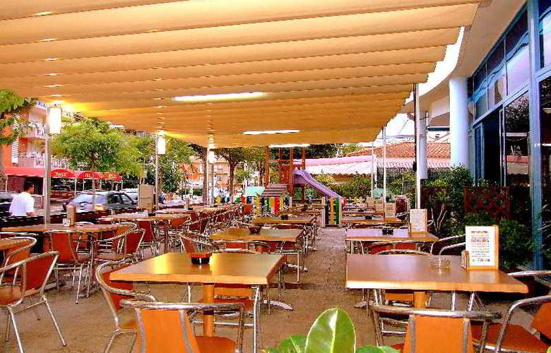 Costa Verde - Bar - 14
