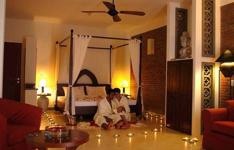 Avani Quy Nhon Resort & SPA - Room - 2