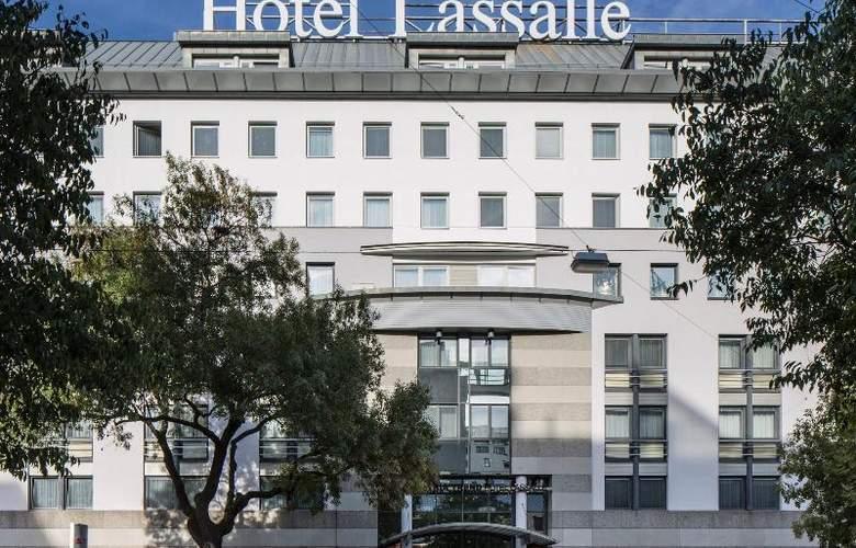 Austria Trend Lassalle - Hotel - 8