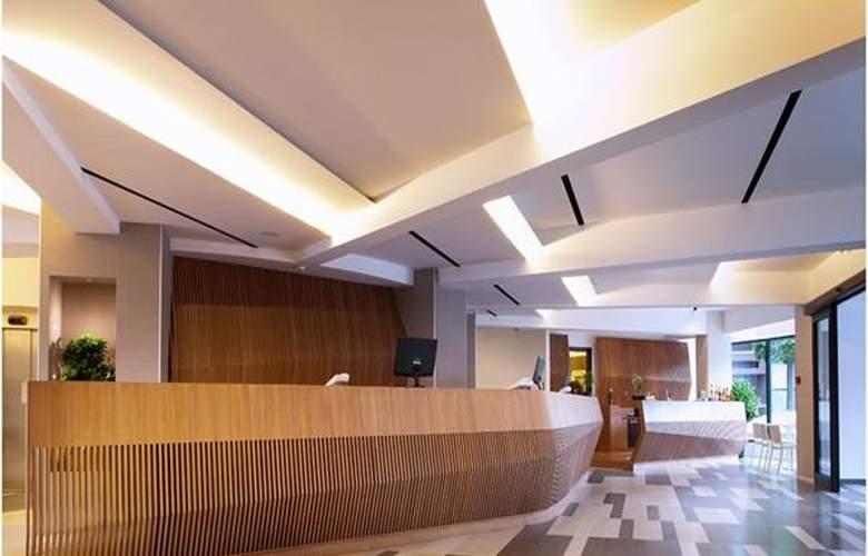 Eolian Milazzo - Hotel - 1