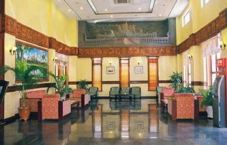 Castle Hotel - General - 1