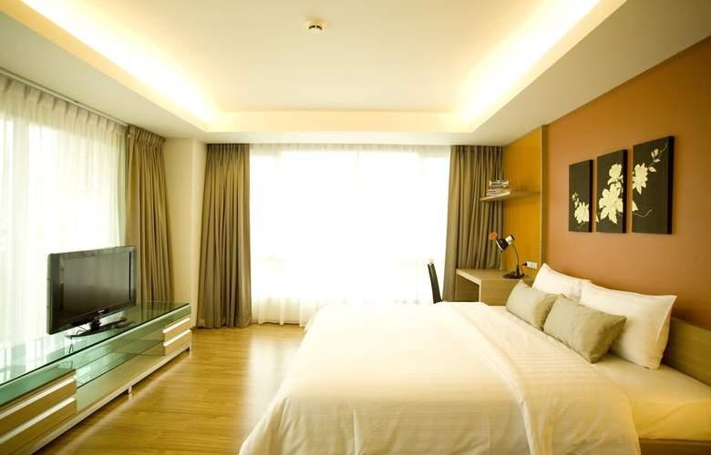 Golden Pearl Residences - Room - 11