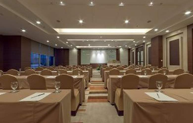 Grand Fourwings Convention Hotel - Conference - 5