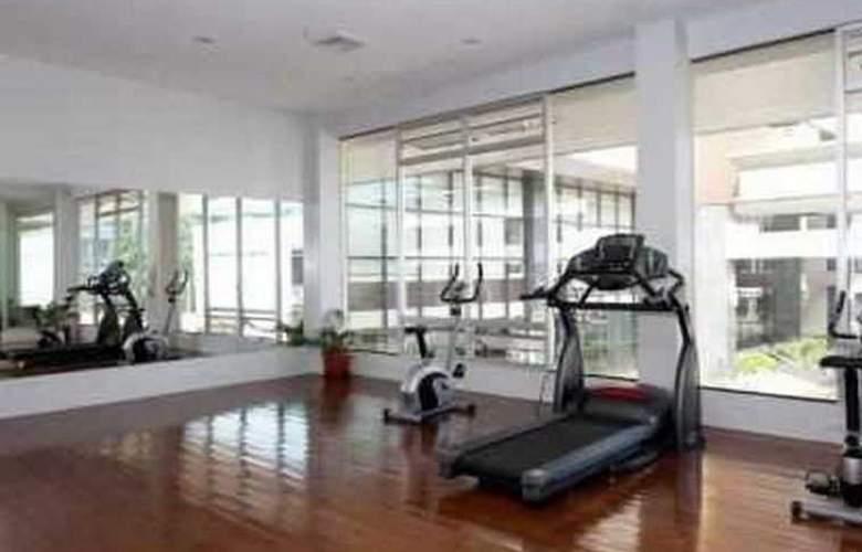 Dohera Hotel - Sport - 11