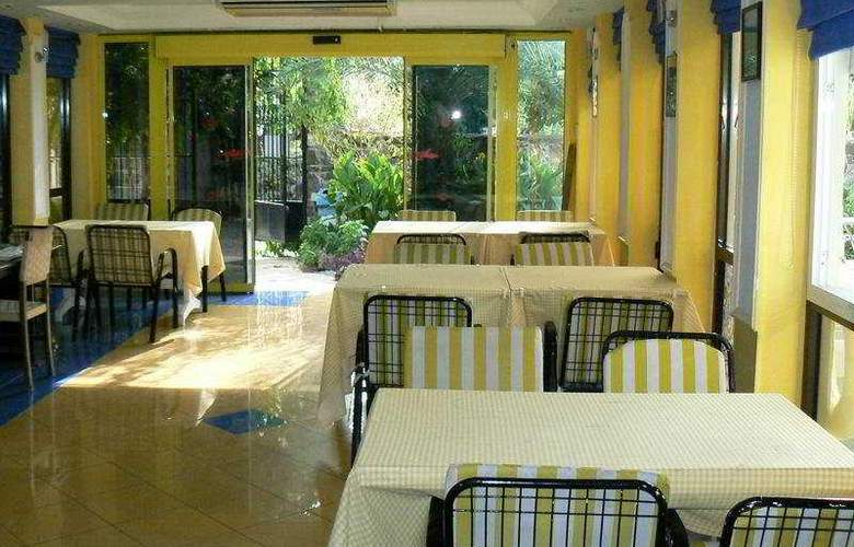 Tropic Marina - Restaurant - 6