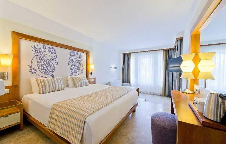 Lykia World Antalya Golf Hotel & Resort - Room - 16