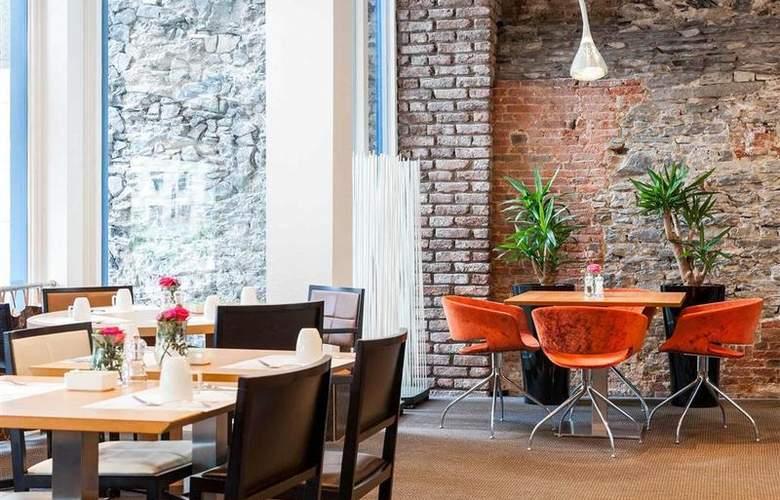 Novotel Gent Centrum - Restaurant - 36