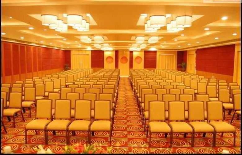 Fortune Inn Sree Kanya - Conference - 9