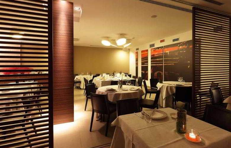 Best Western Premier Hotel Monza e Brianza Palace - Hotel - 79