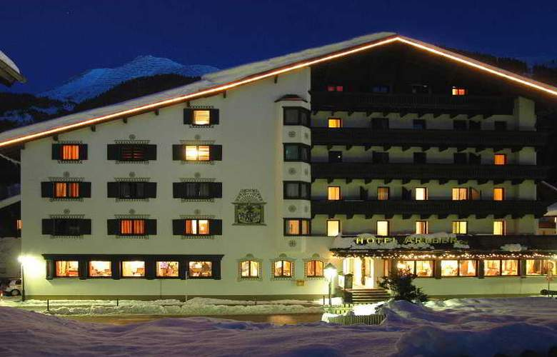 Arlberg - Hotel - 0