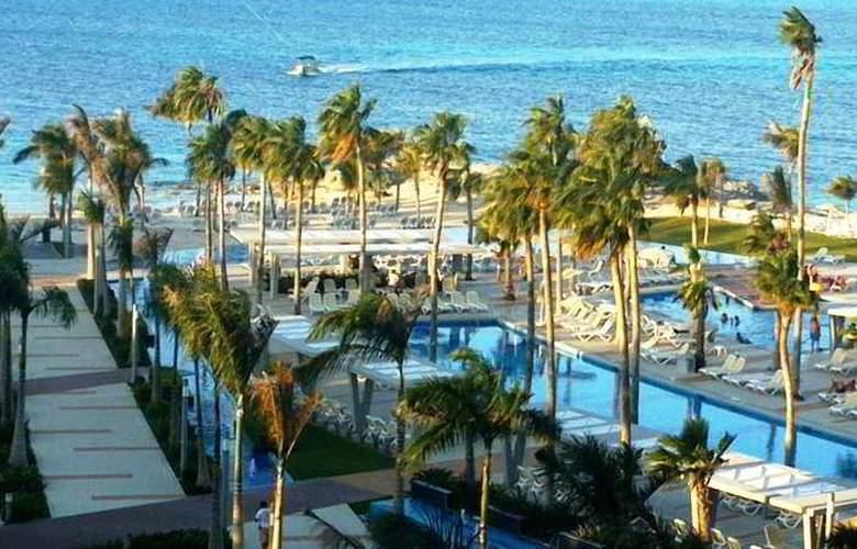 Riu Palace Península - Pool - 12