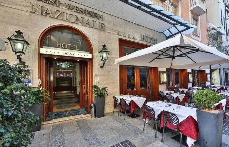 Best Western Nazionale - Hotel - 0