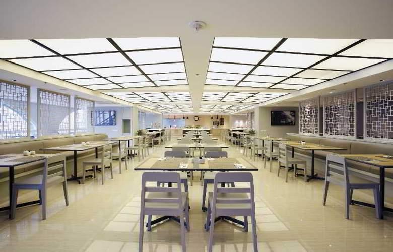 Prime Hotel Central Station Bangkok - Restaurant - 55