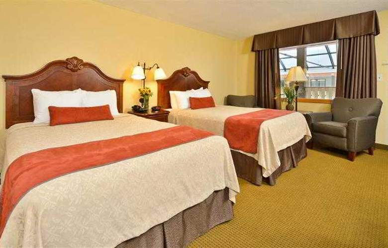 Best Western Dubuque Hotel & Conference Center - Hotel - 73