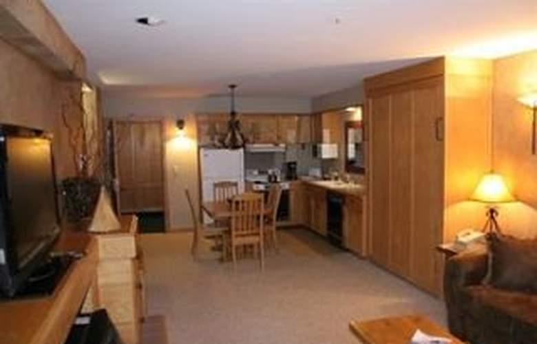Shoshone Condominiums - Room - 3