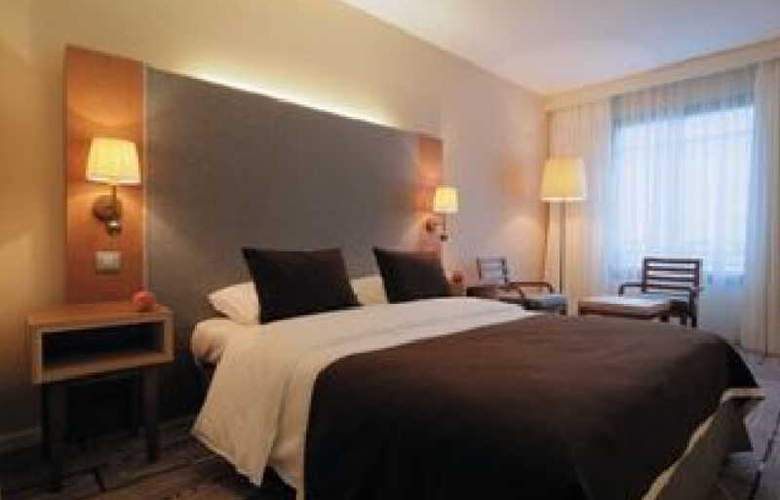 Radisson Blu Royal Hotel Brussels - Room - 6