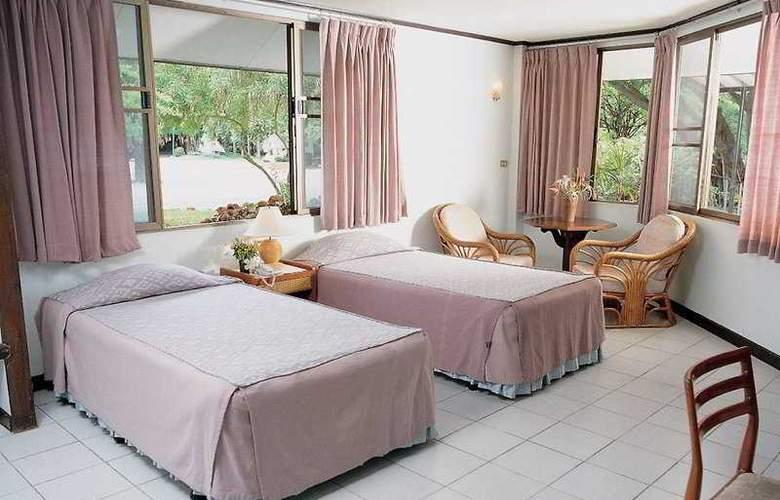 Pung - Waan Resort ( Kwai Noi ) - Room - 1