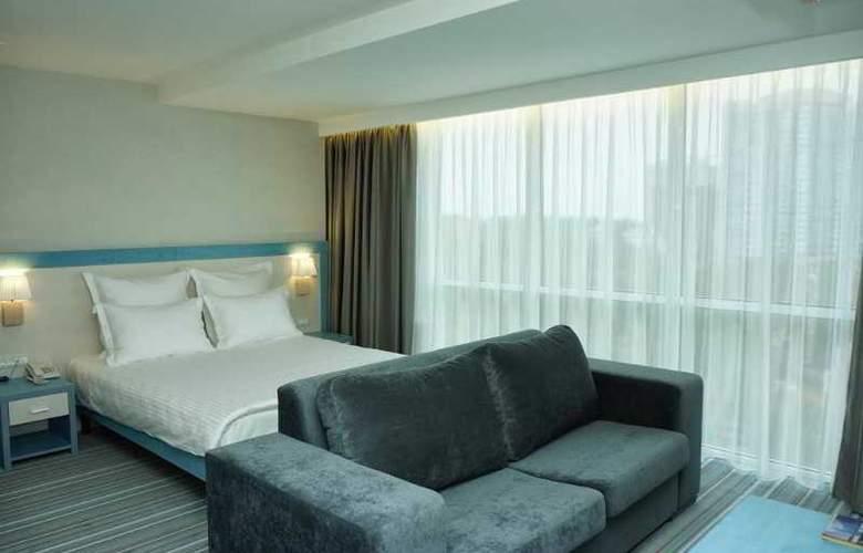 Atlantic Garden Resort - Room - 15