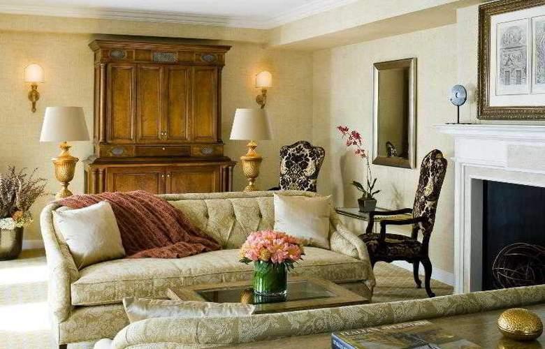 The St Regis Washington Dc - Room - 46