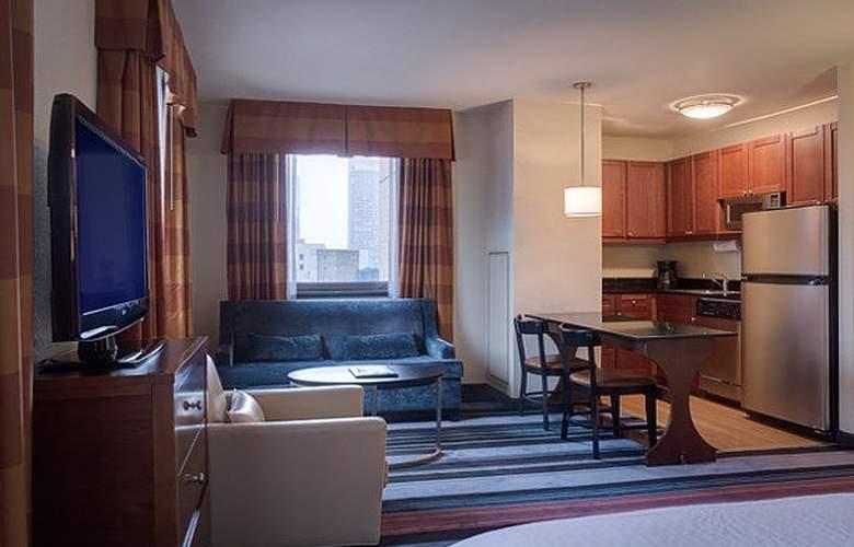 Marriott Residence Inn at Times Square - Room - 9
