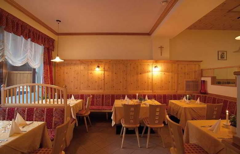 Parkhotel Schachen - Restaurant - 6