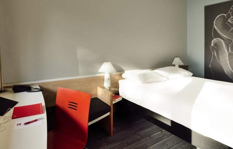 Ibis Dieppe Val Druel - Room - 5