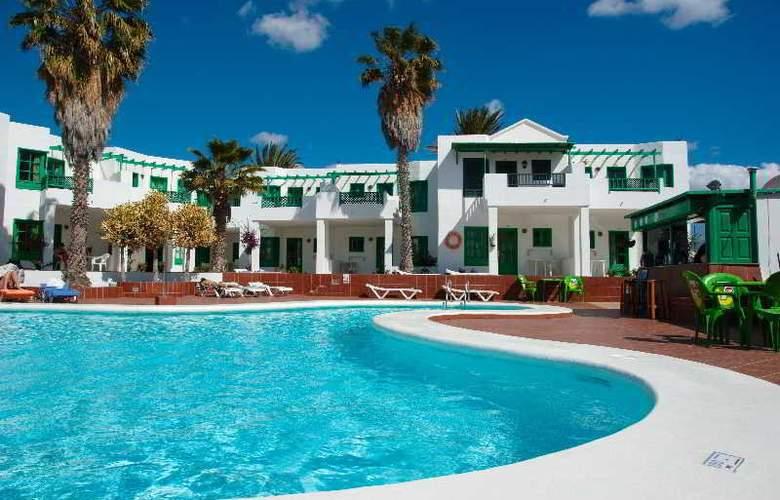Luz y Mar - Hotel - 2