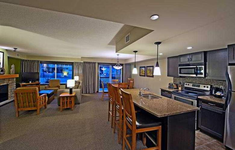 Copperstone Resort - Room - 6