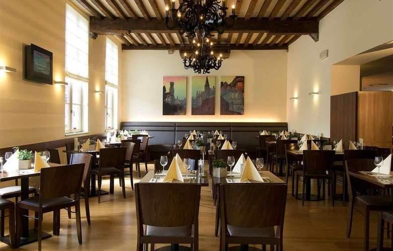 Ibis Brugge Centrum - Restaurant - 4