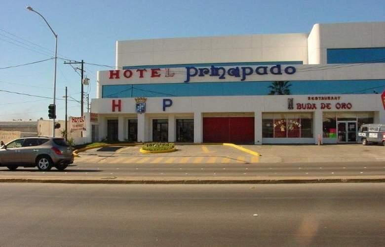 Principado Tijuana - Hotel - 0