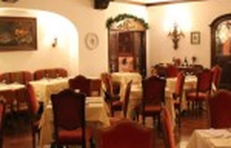 Hotel Campannina - Restaurant - 16
