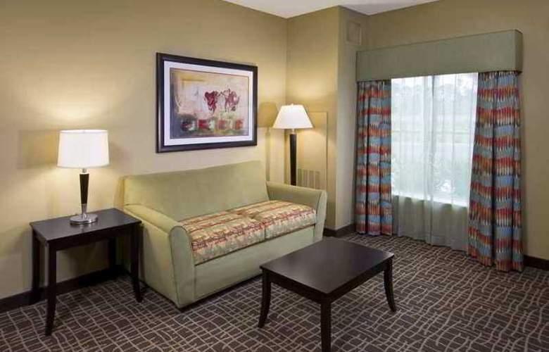 Hampton Inn & Suites Sarasota/University Park - Hotel - 3