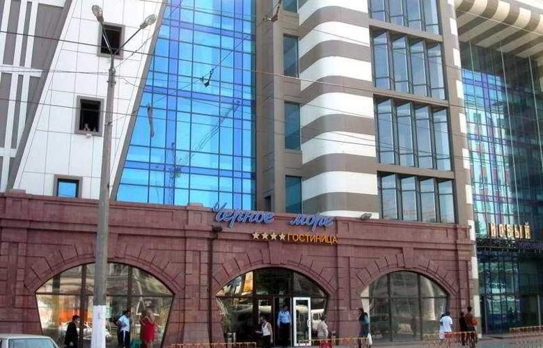 Black Sea - Hotel - 0