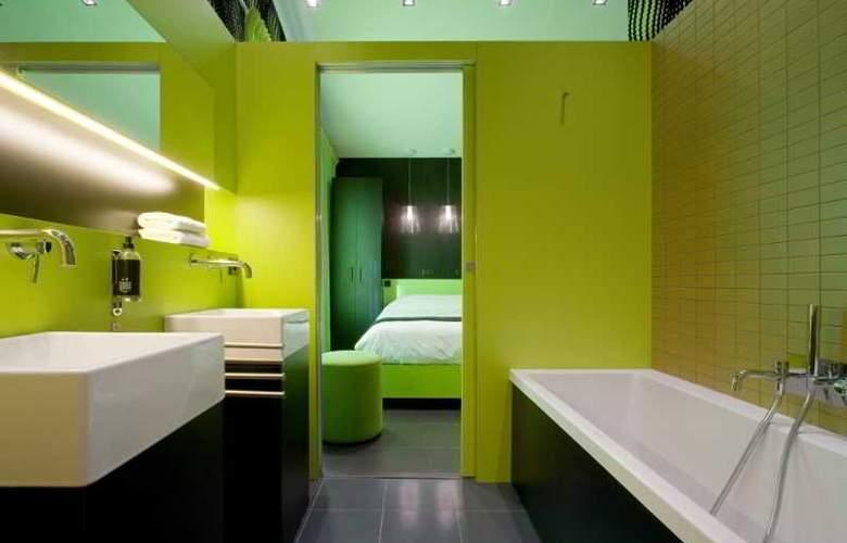 Montmorency - Room - 2