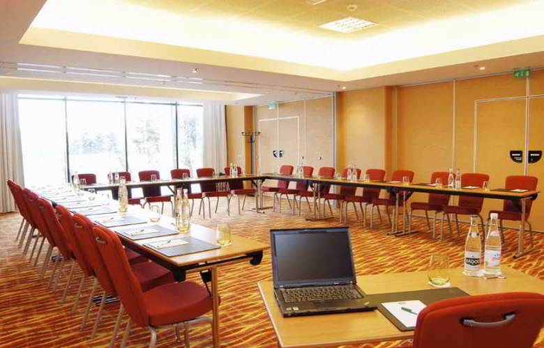 Courtyard by Marriott Toulouse Airport - Conference - 1