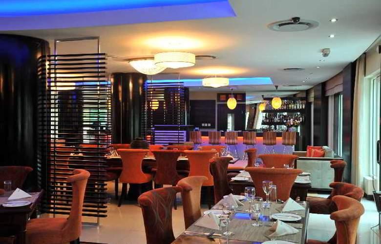 Protea Hotel Victoria Island - Bar - 4