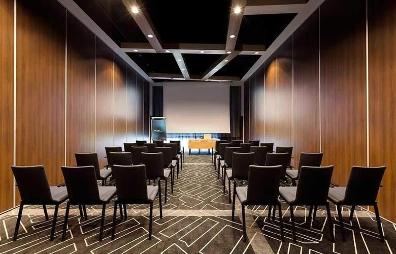 Novotel Amsterdam City - Conference - 9