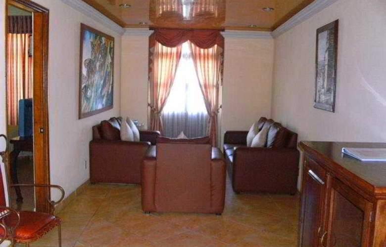 Casa del Virrey Hotel & Suites - General - 3
