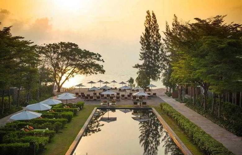 So Sofitel Hua Hin - Hotel - 20
