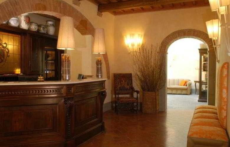 UNAHOTELS Palazzo Mannaioni Toscana - General - 1