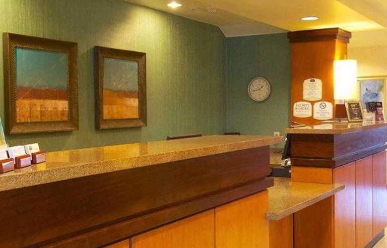 Fairfield Inn & Suites El Centro - Hotel - 14