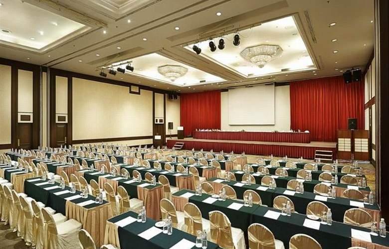 Berjaya Georgetown Hotel Penang - Conference - 26