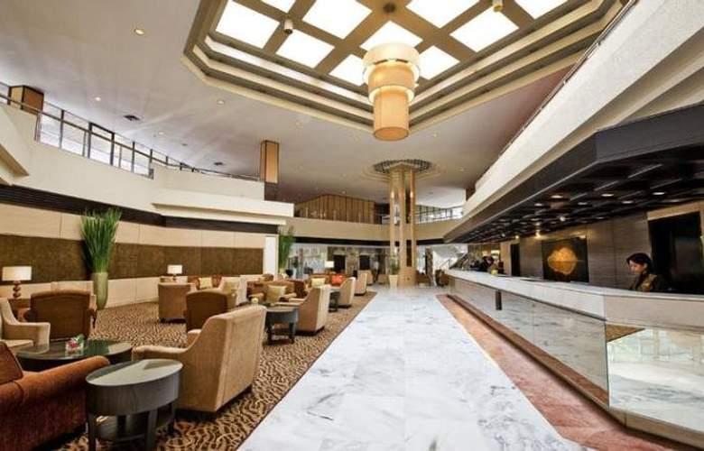 Impiana Hotel Ipoh - General - 1