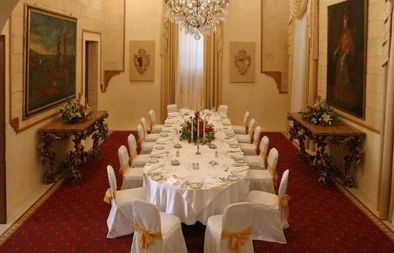 Palazzo Capua - Conference - 7