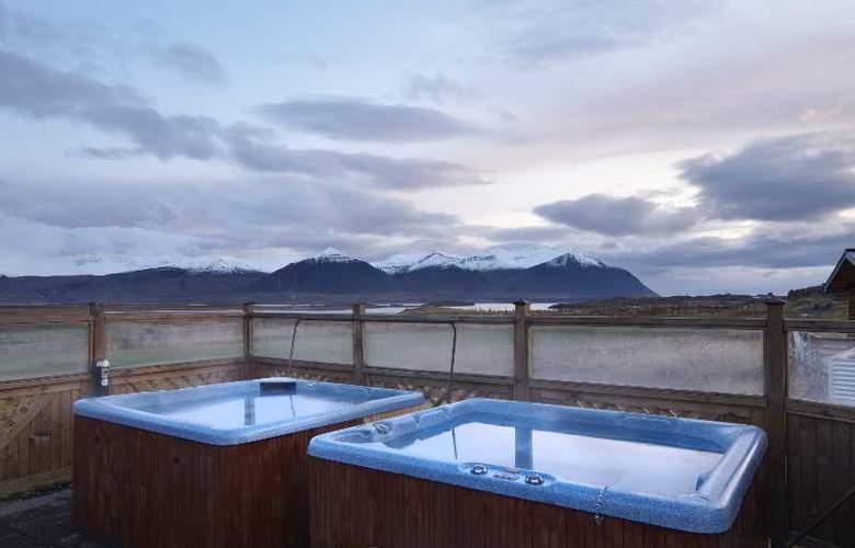 Iceland Hotel Hamar - Sport - 15