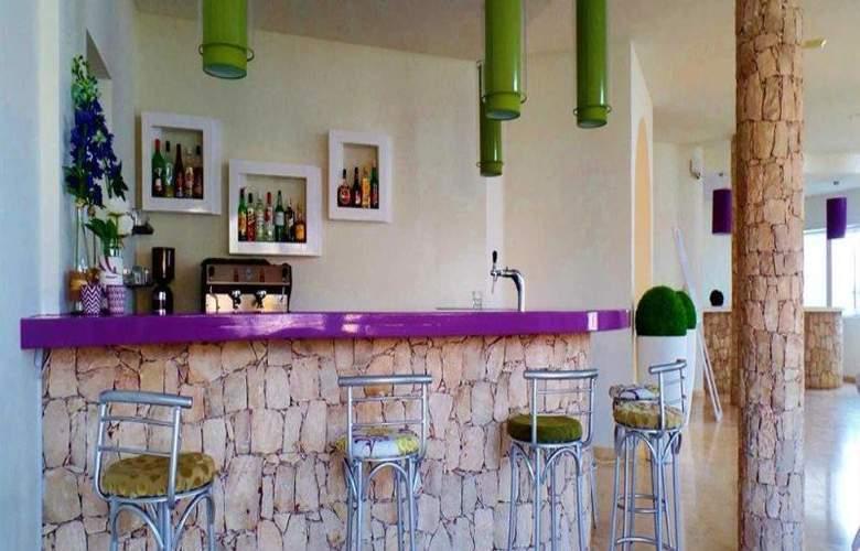 Hotel Pontao - Bar - 9