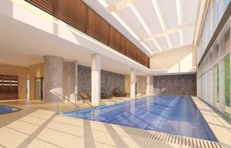 DoubleTree by Hilton Warsaw - Hotel - 12