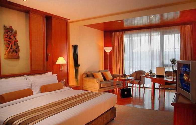 Don Muang Airport - Room - 1