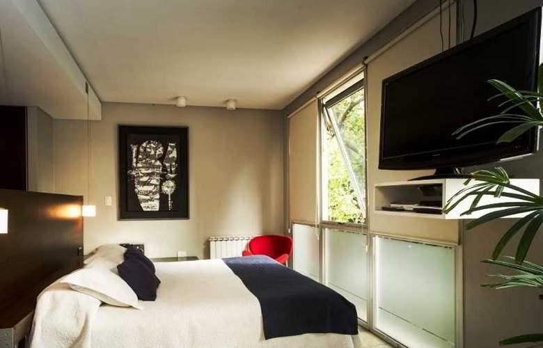 Dot Suite Mendoza - Room - 3