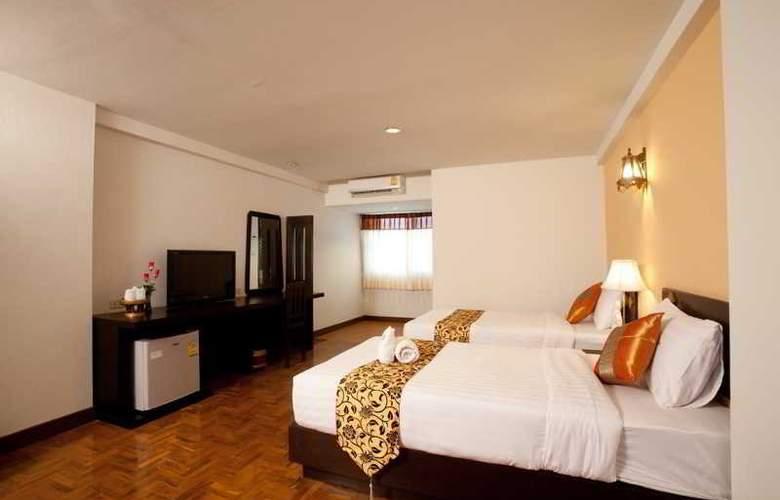 Buaraya - Room - 18